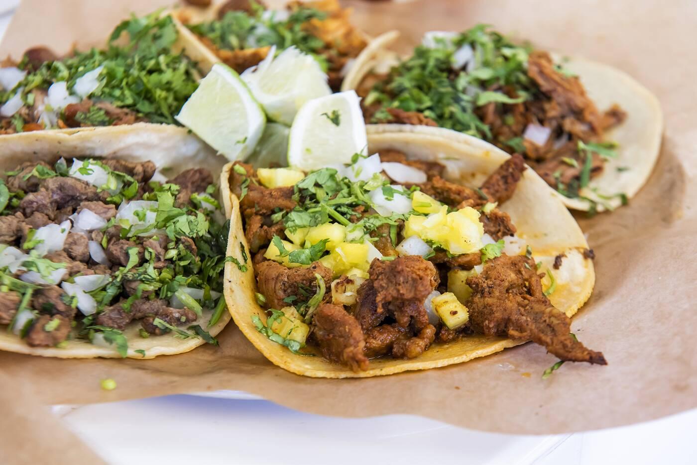 gus tacos toronto