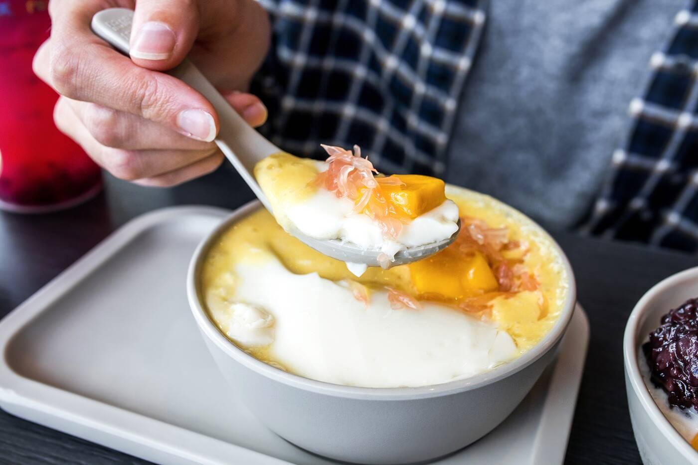 honeymoon dessert toronto