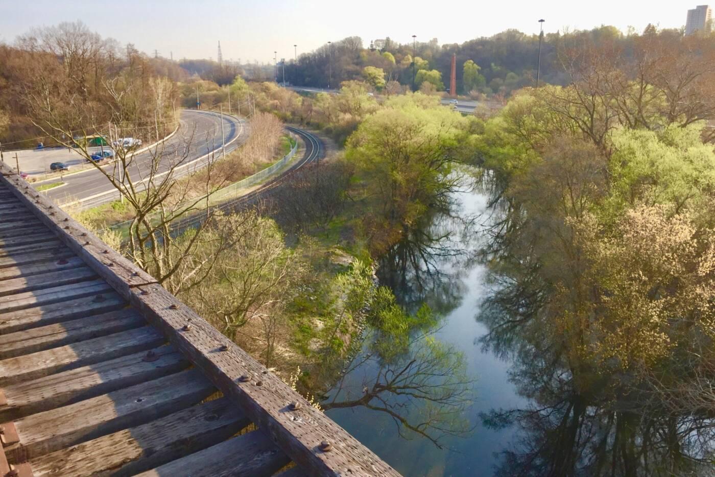 metrolinx don valley