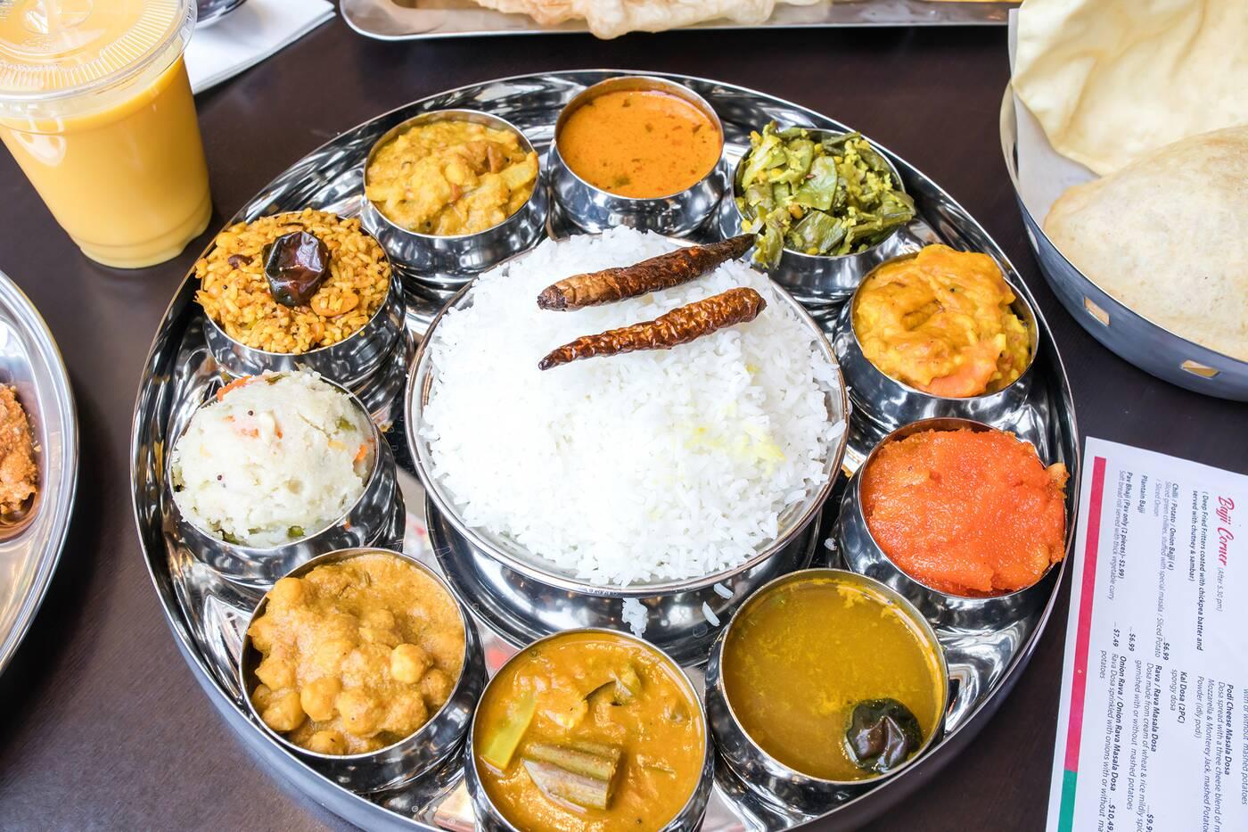 saravanaa bhavan toronto