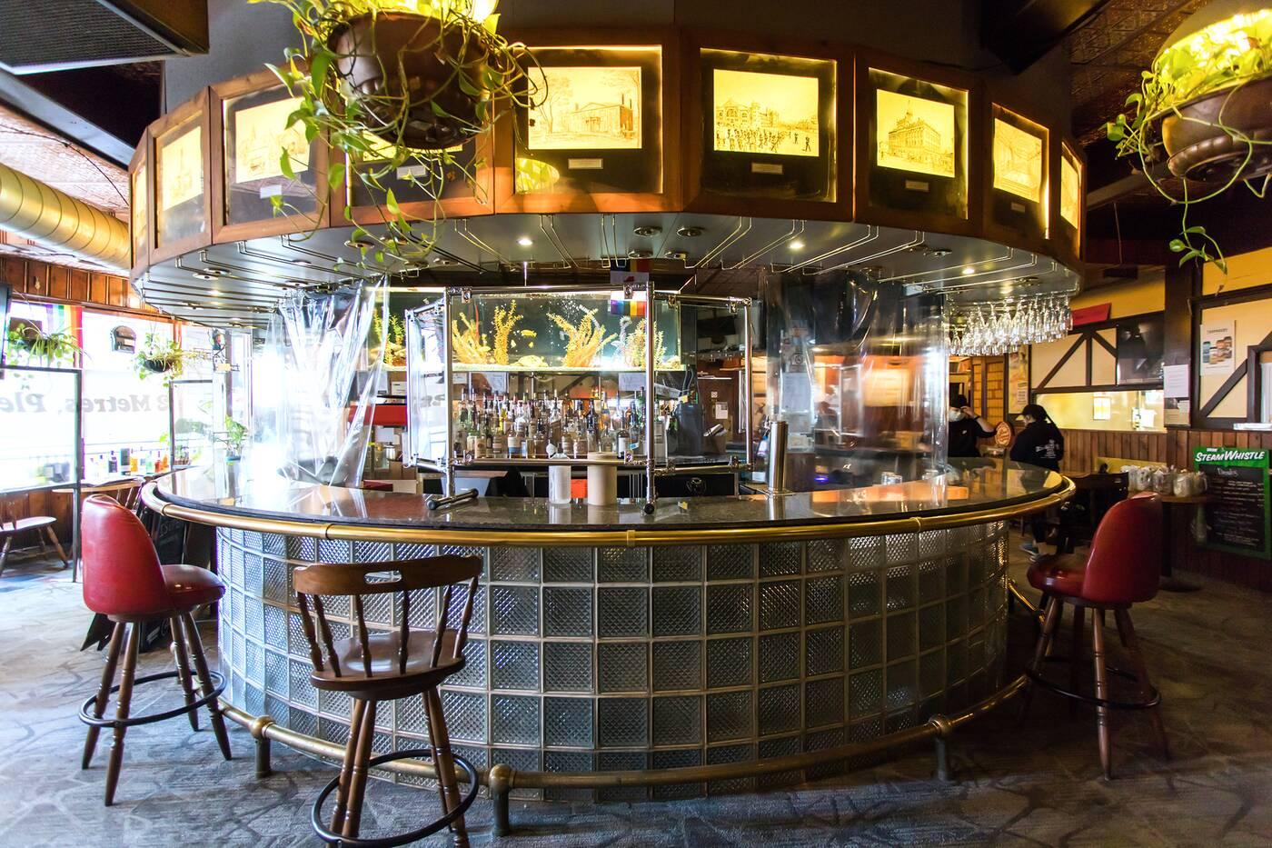 imperial pub toronto