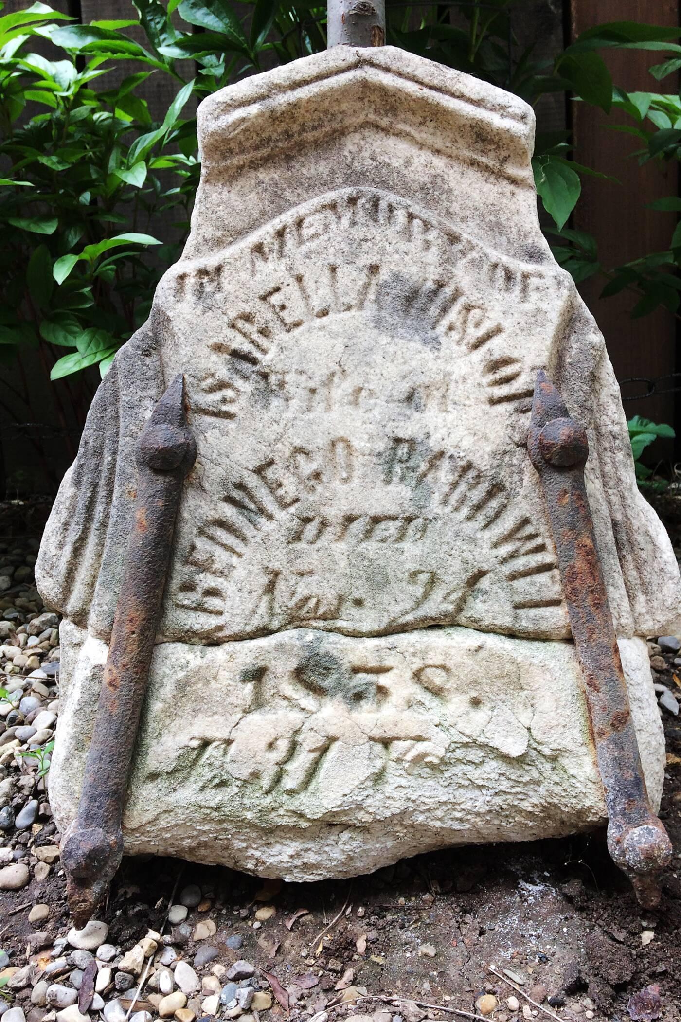 gravestone toronto home