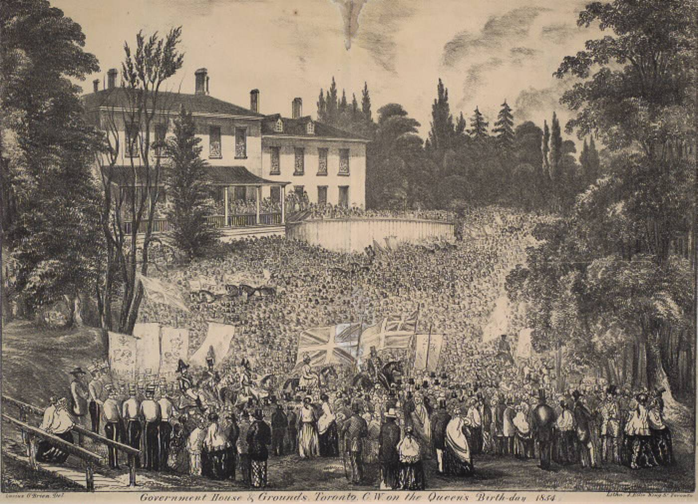 victoria day history