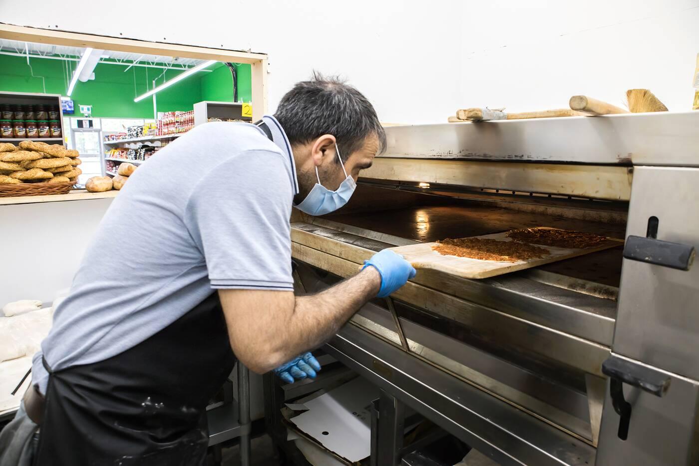 trillium bakery toronto