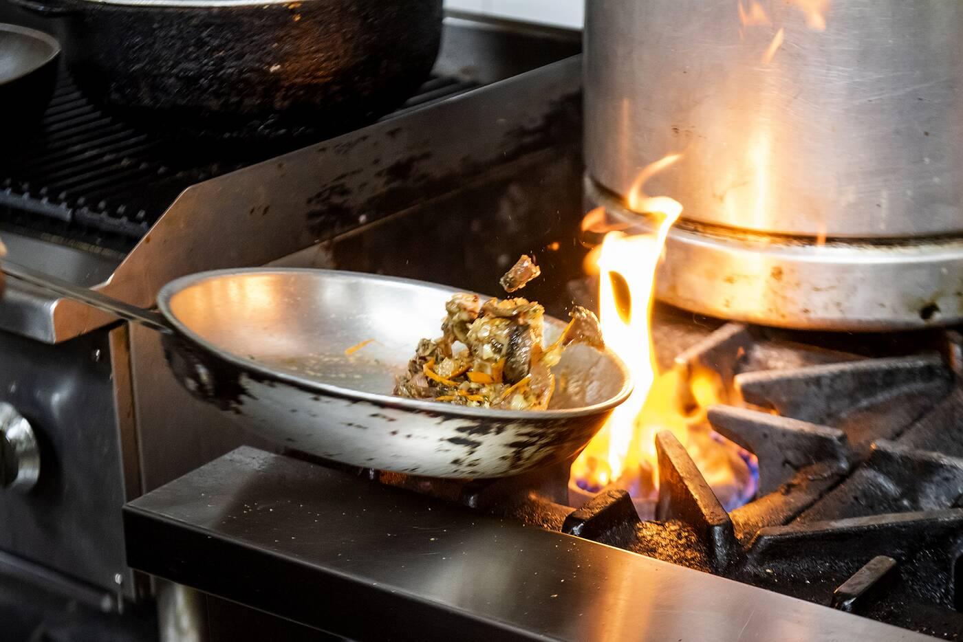 judys island grill toronto