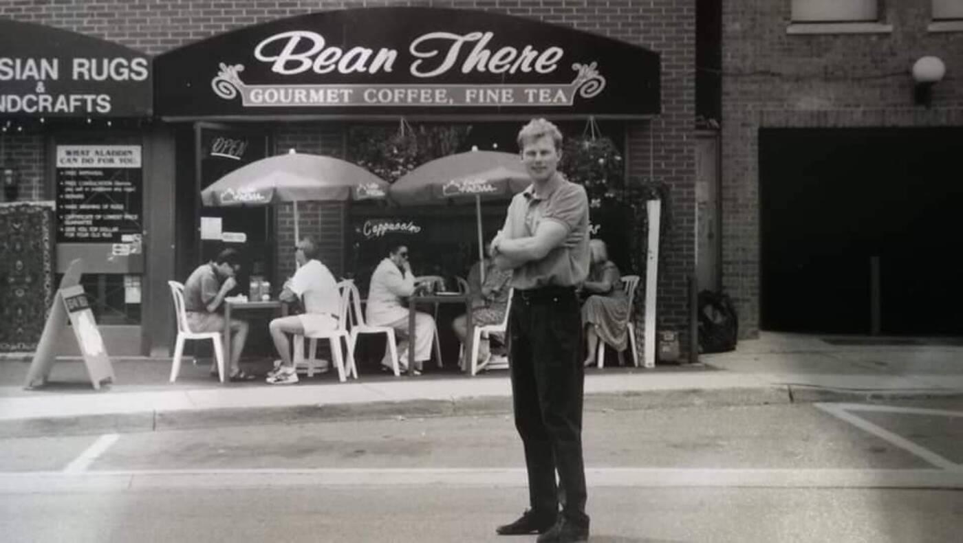 bean there oakville
