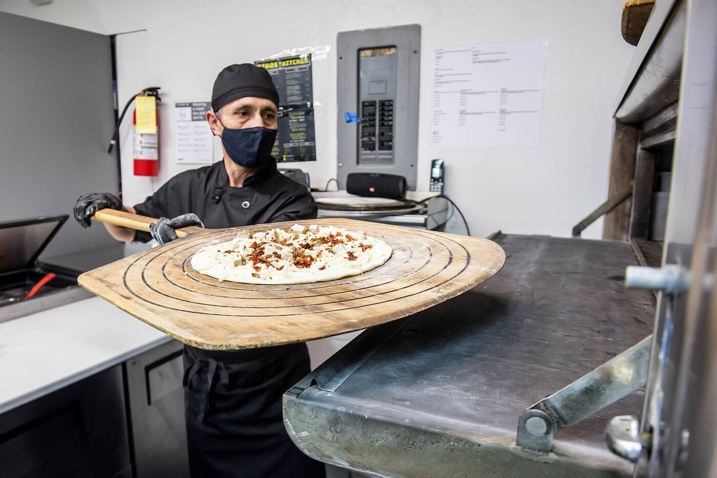 Rikos Kitchen Toronto