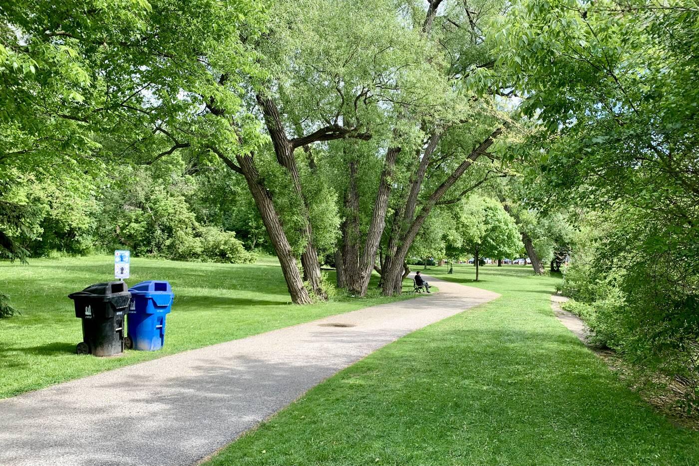 York Mills Valley Park