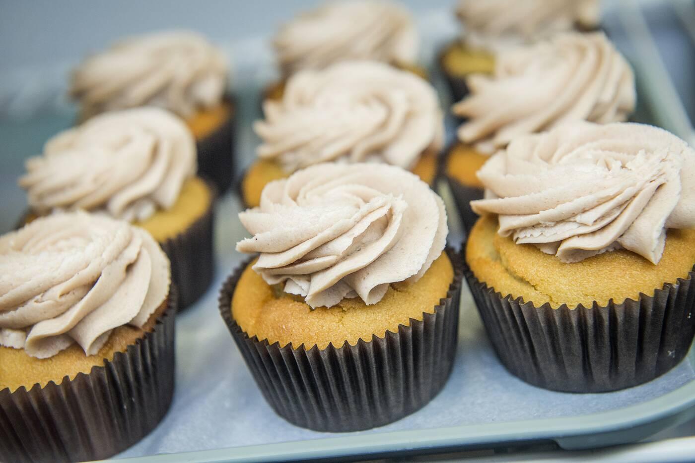 Vegan Cupcake Toronto