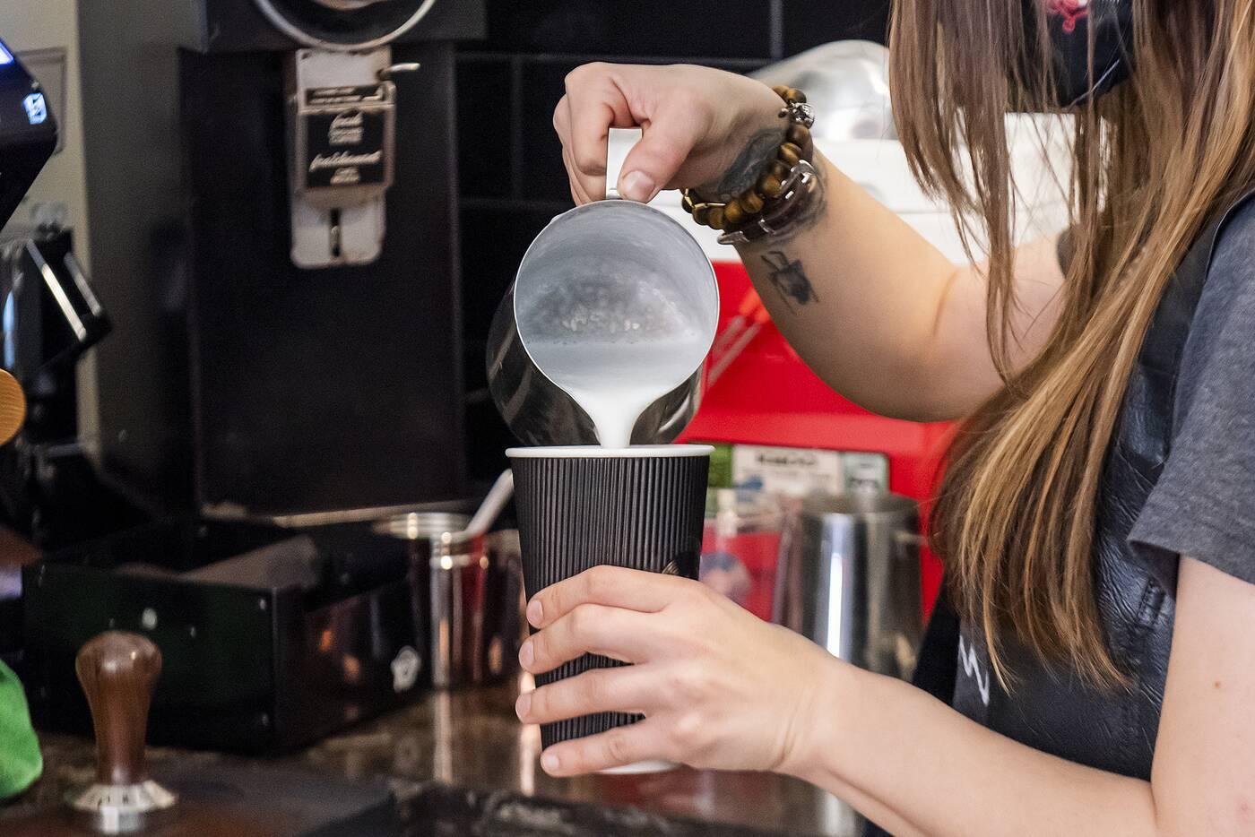 lolas coffee toronto