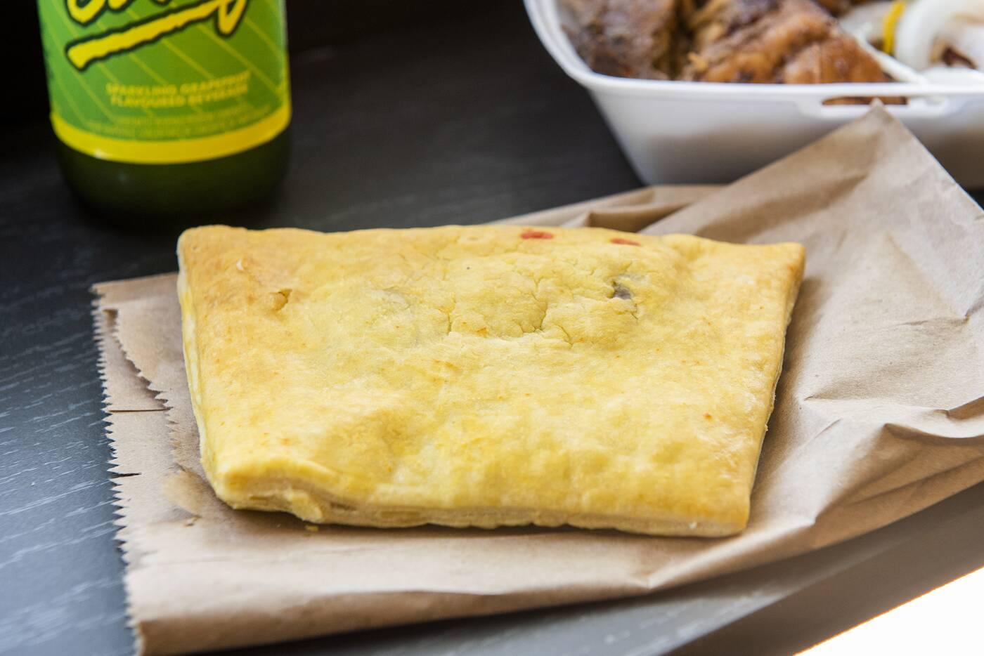 fahmee bakery toronto