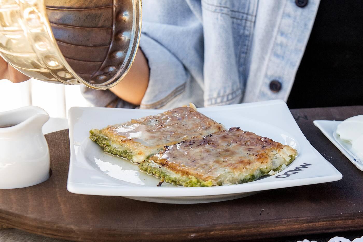 Mado Cafe Toronto