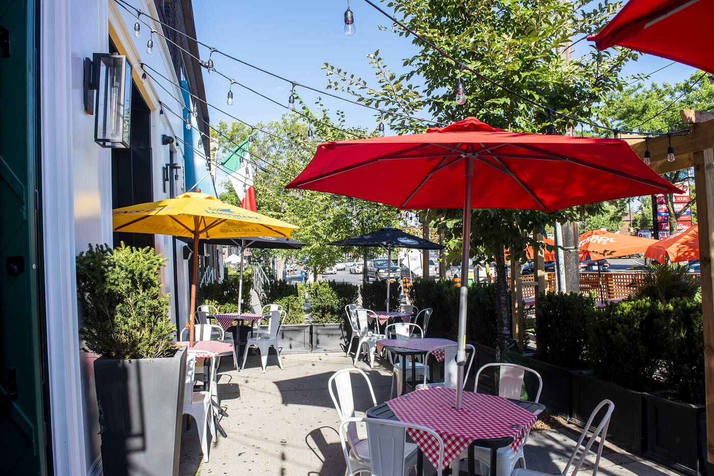 curblane patio toronto