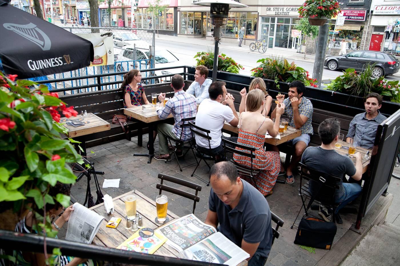 patios open canada day