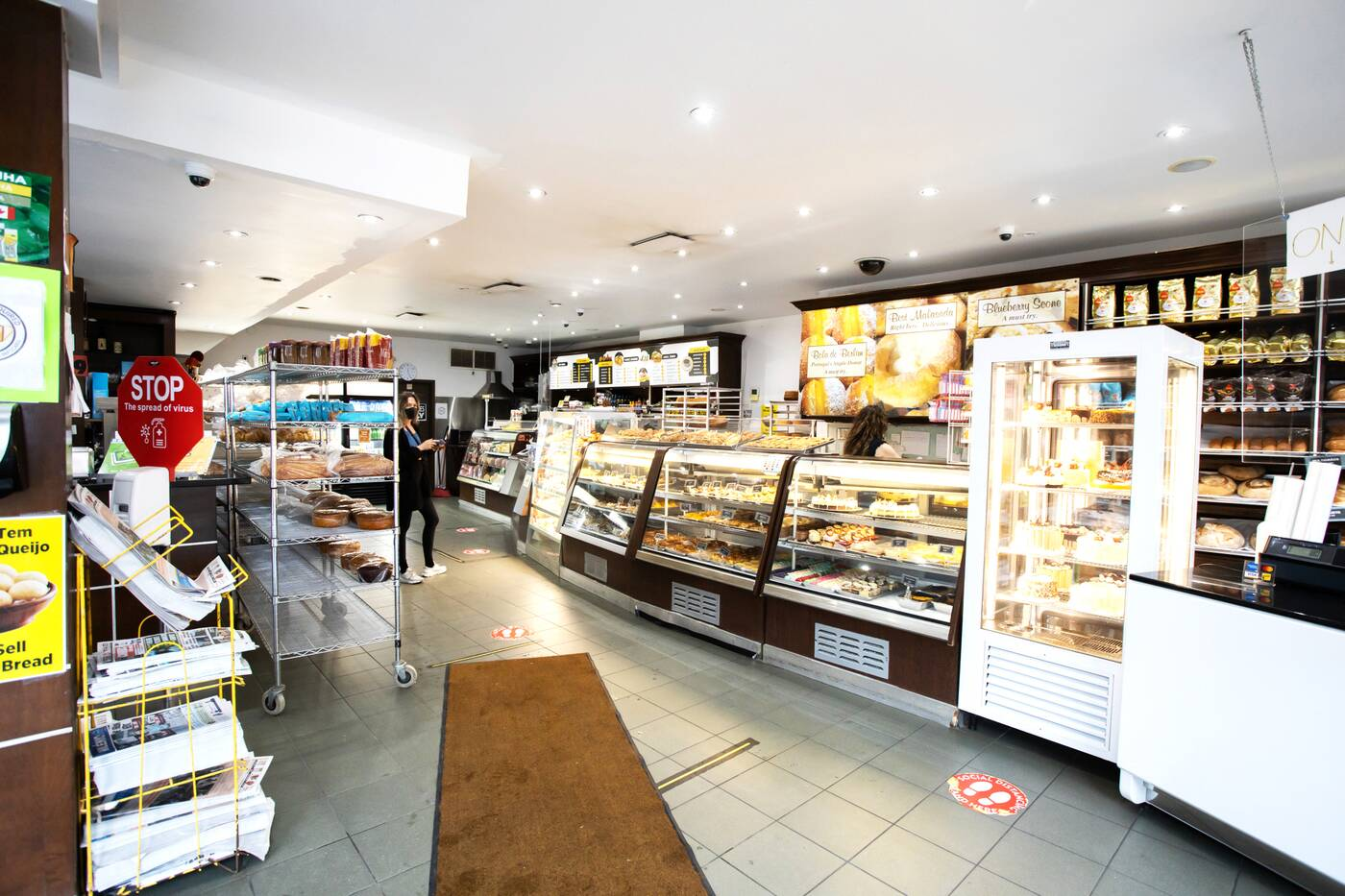 Brazil Bakery toronto