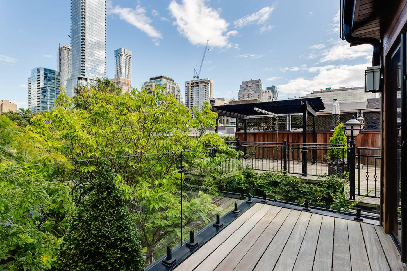 53 Hazelton Avenue Toronto