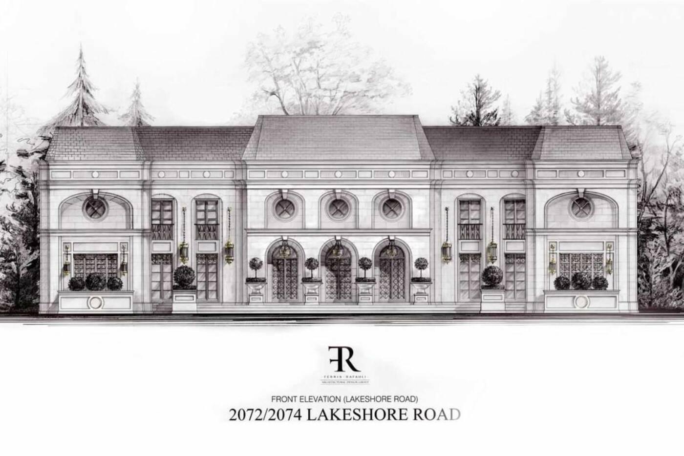 2088 Lakeshore Road East Oakville