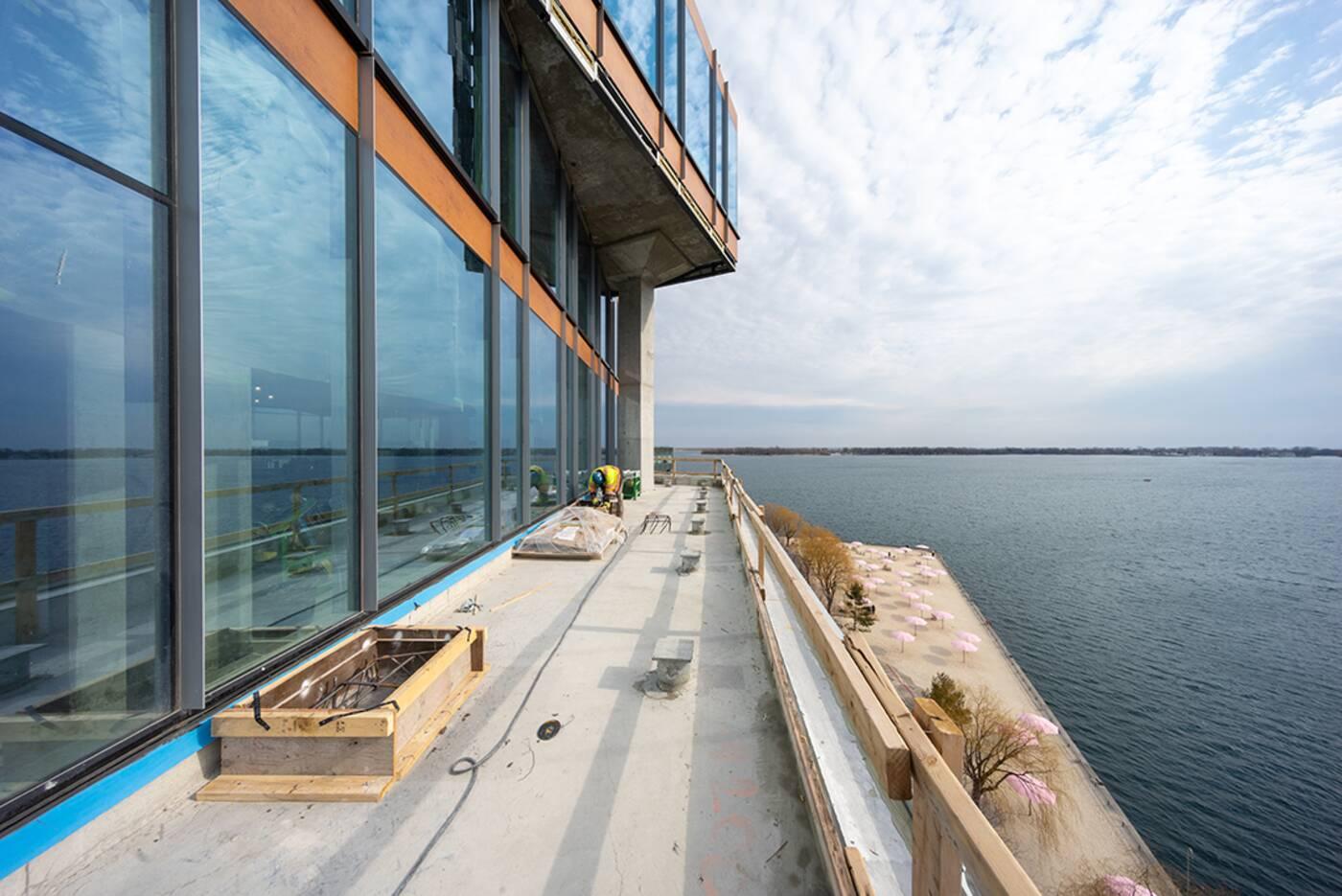 waterfront innovation centre toronto