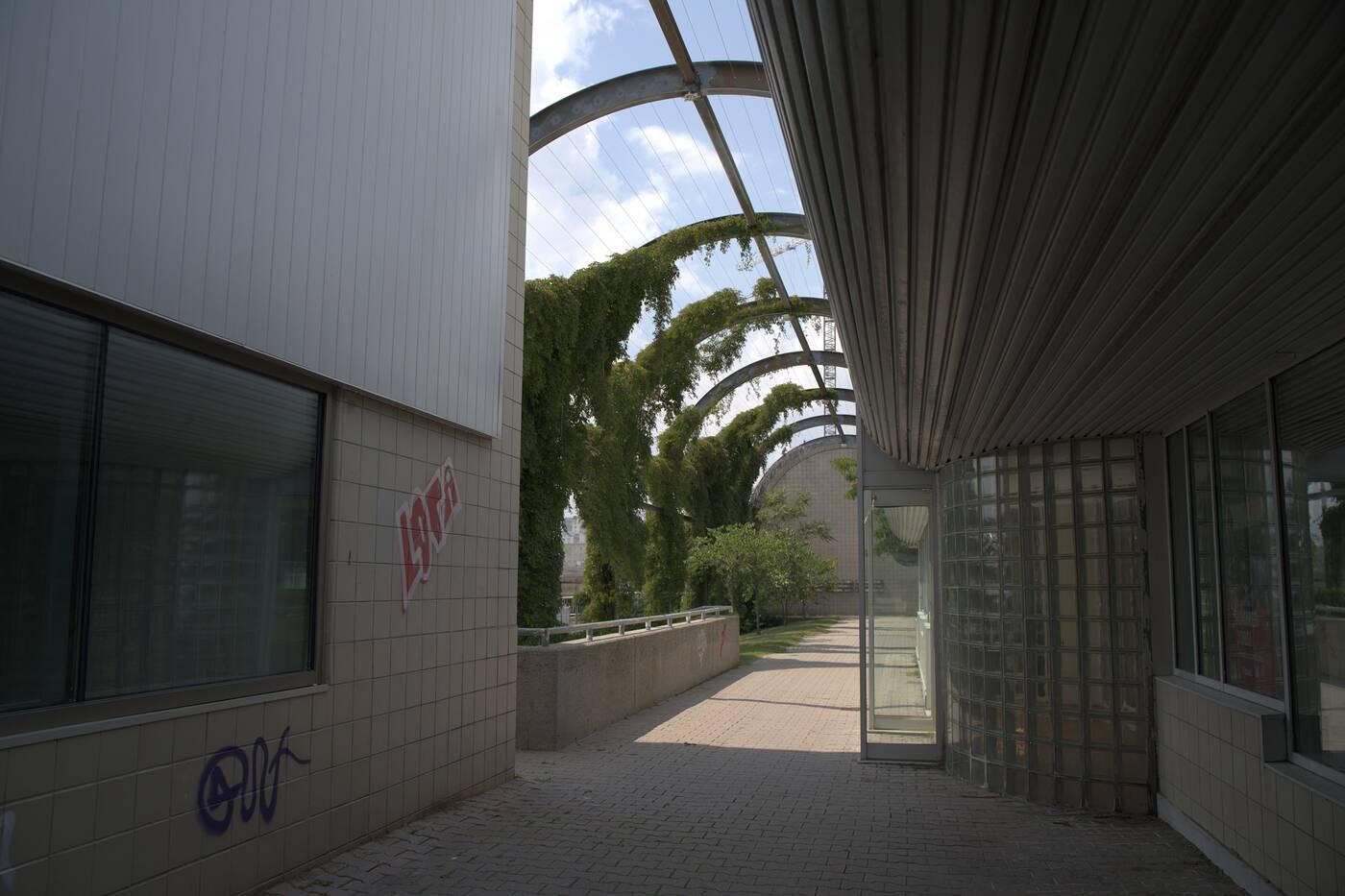 Wallace emerson community centre