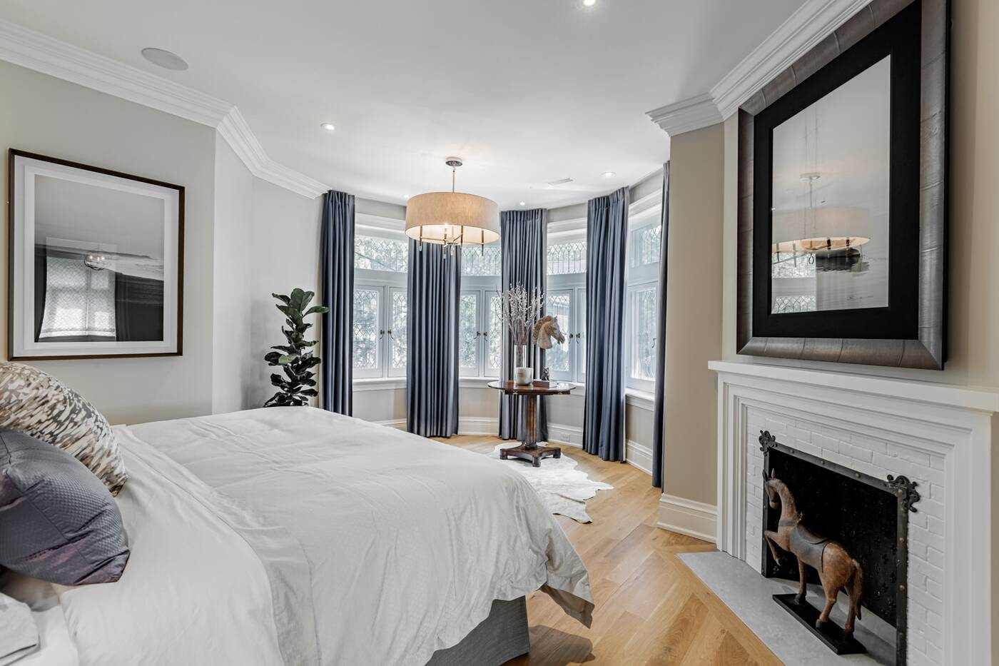 181 Crescent Road Toronto