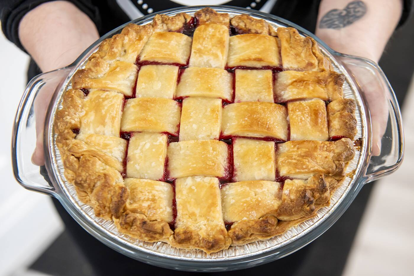 sweetie pie toronto