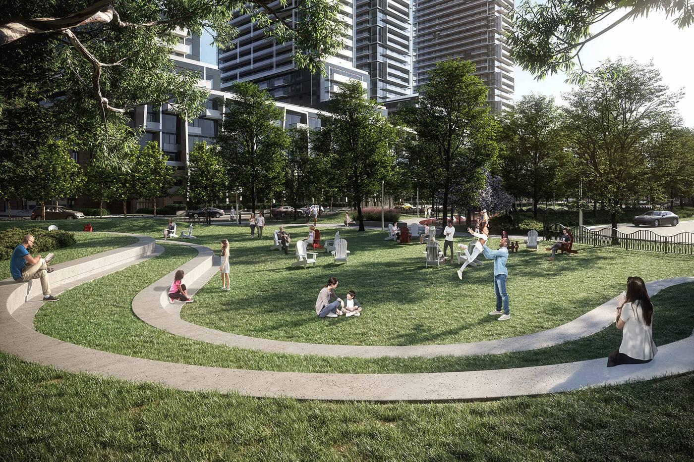 5915 yonge park