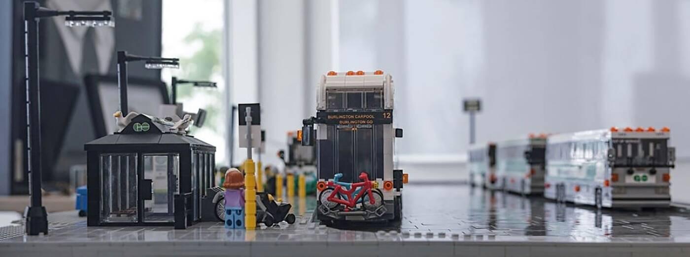 lego go transit station metrolinx