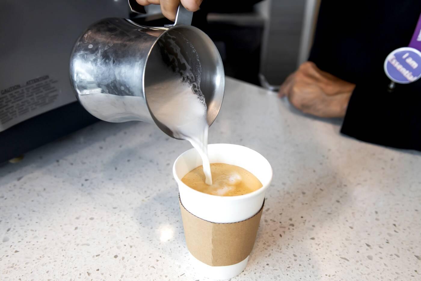 otw cafe toronto