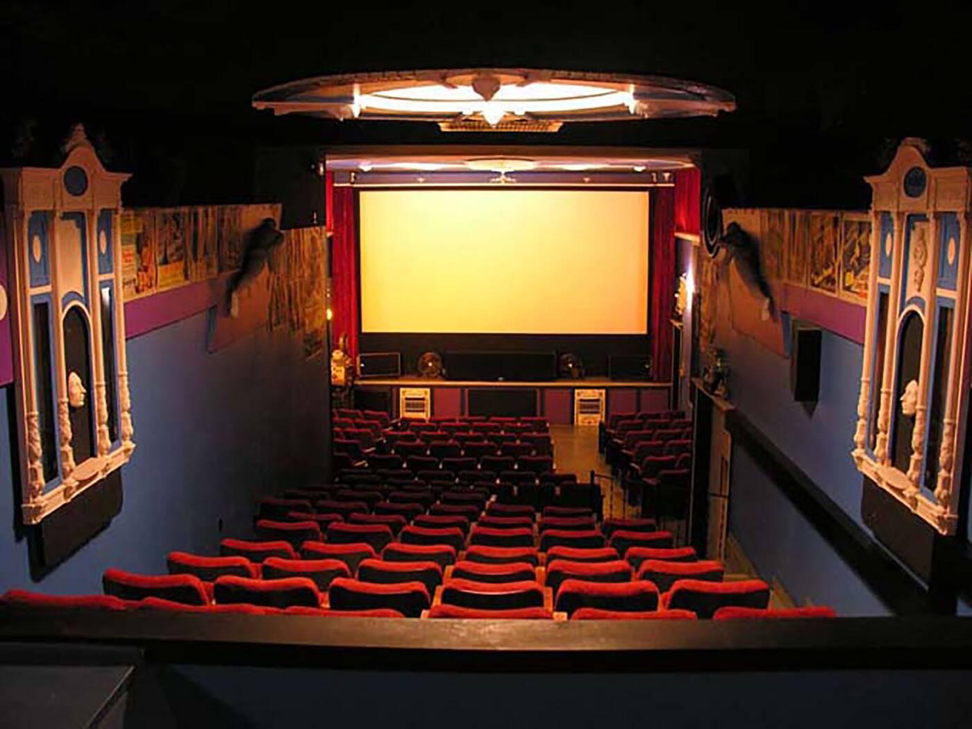 highlands cinemas cats