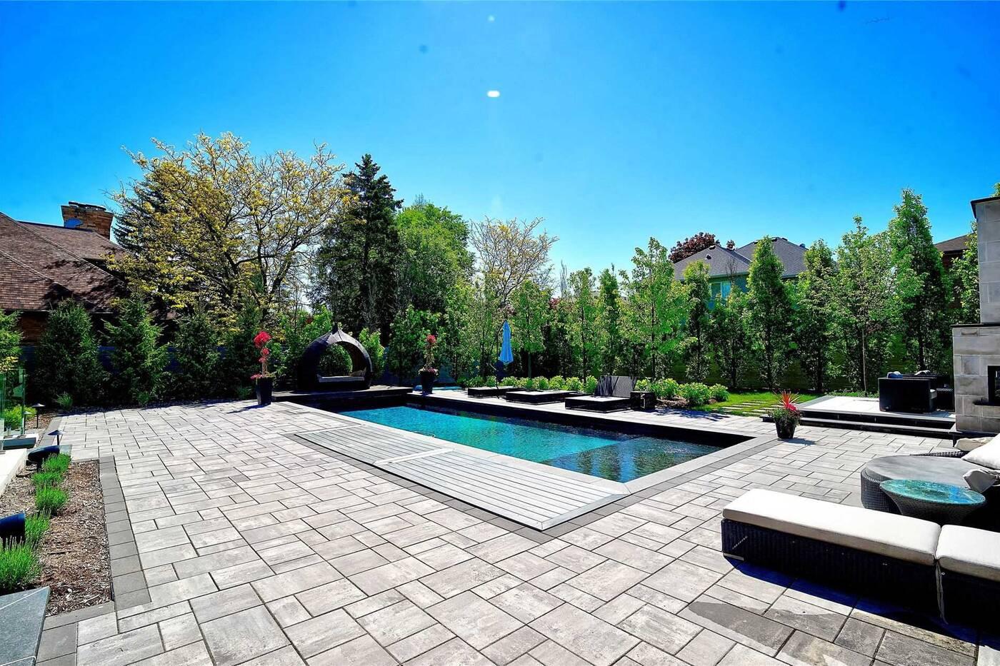 163 Arnold Avenue Toronto