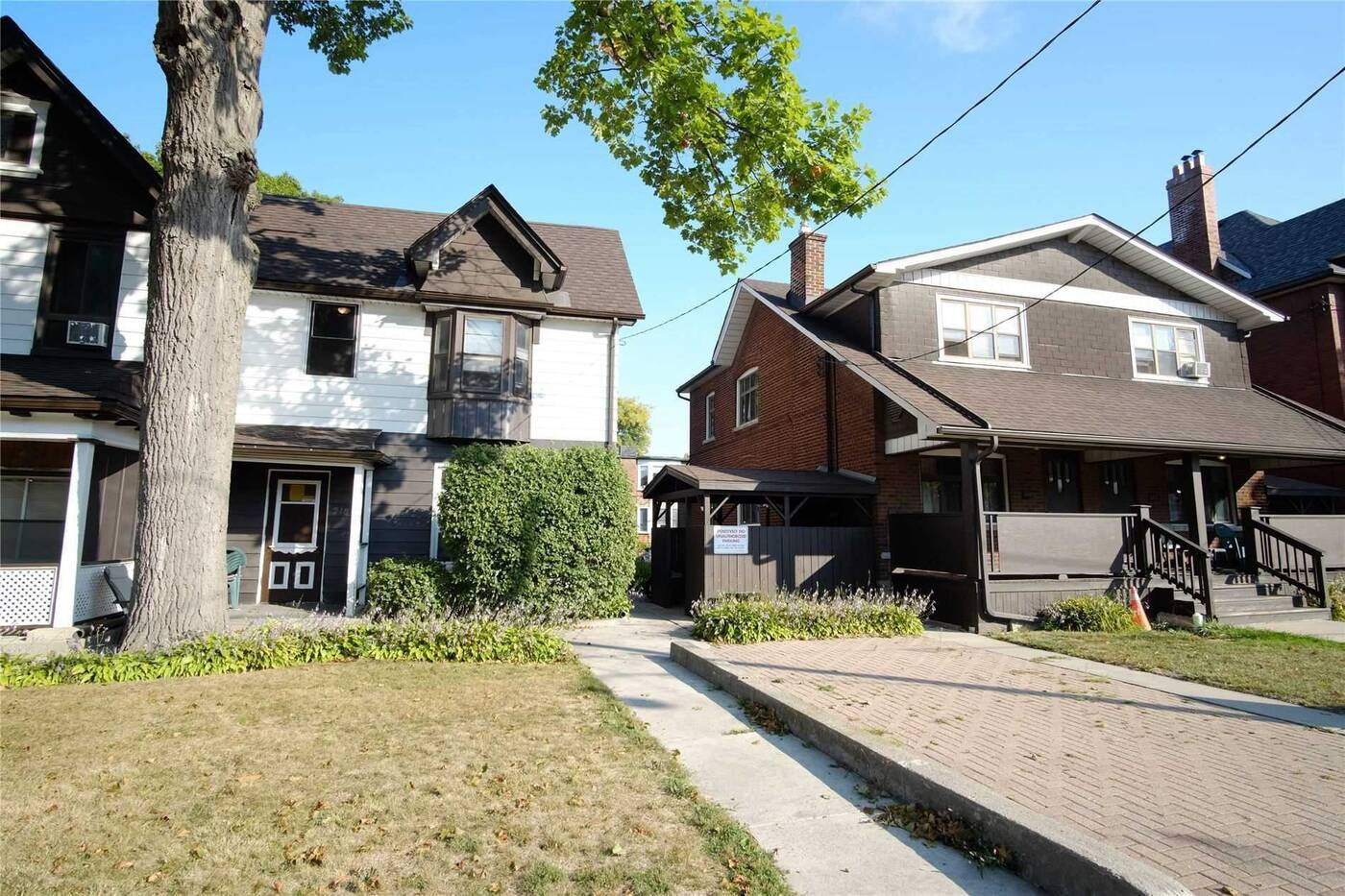 2176 Gerrard Street East Toronto