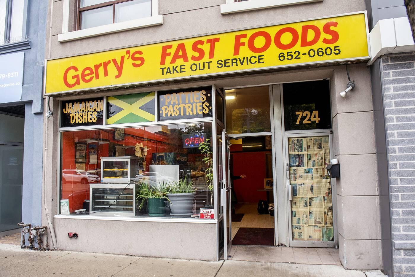 Gerrys Toronto